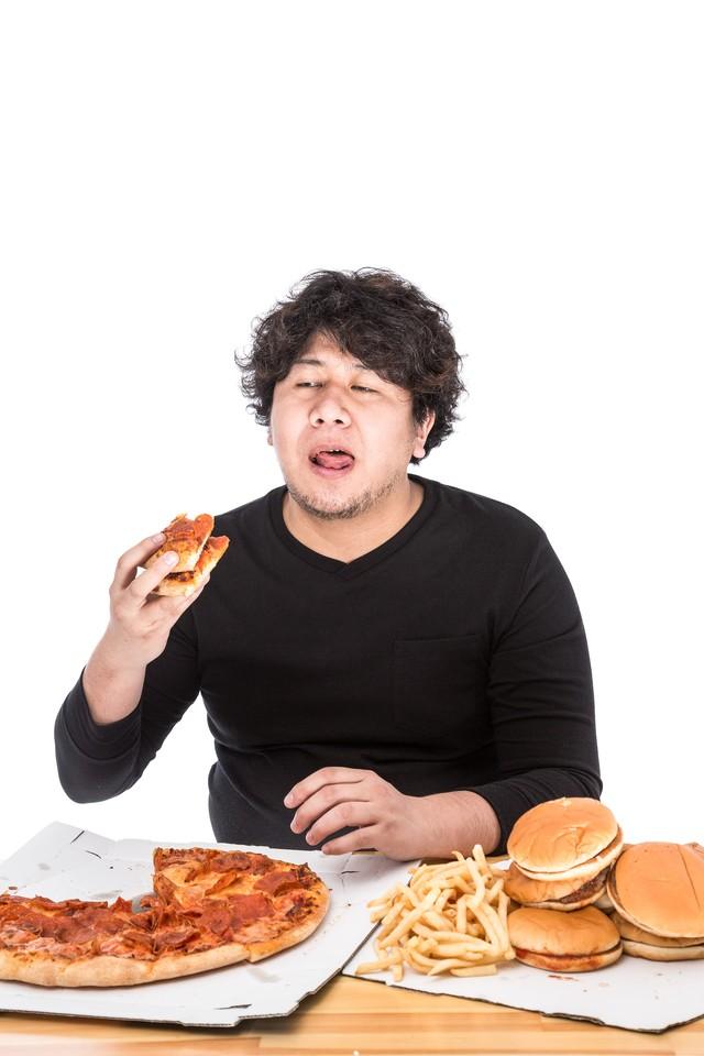 食事 生活習慣