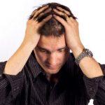 ストレスによる抜け毛って治るの?ストレスが原因の脱毛症と対処法について!