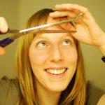 前髪が割れる原因は?対策方法やヘアセット方法と前髪の作り方について!