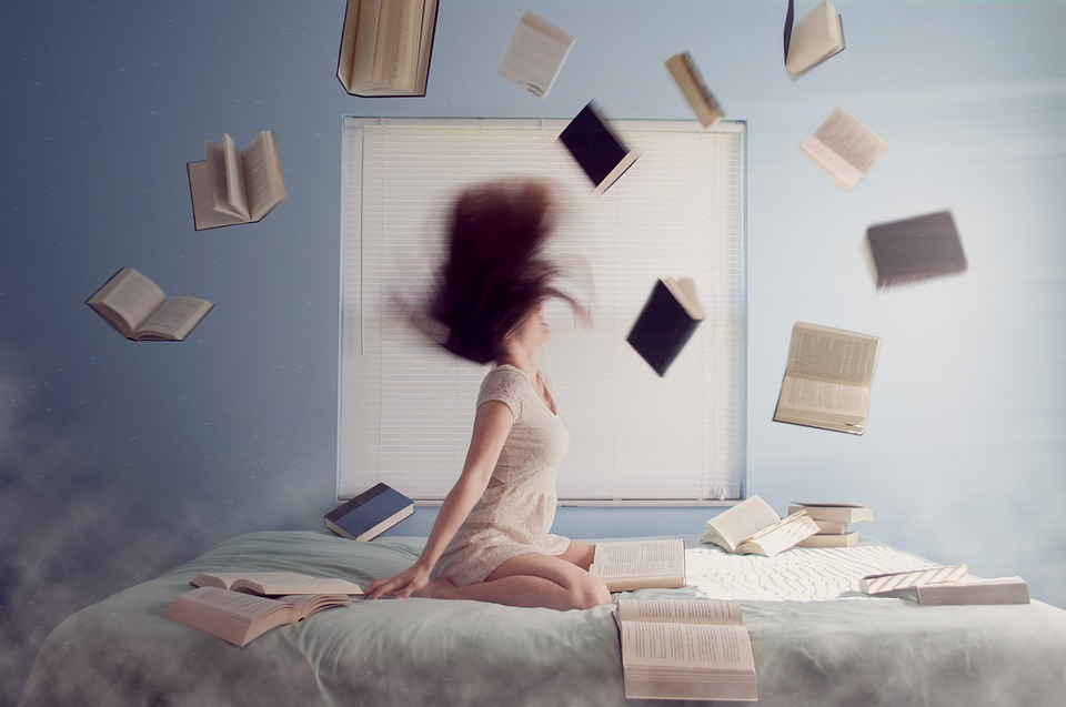 女の子と本