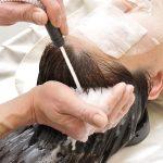 薄毛を対策するマッサージの方法を紹介!6つのツボを押して血行促進しよう!
