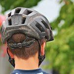 ヘルメットを被るとハゲる!対策法とヘルメットを選ぶときのポイントについて。