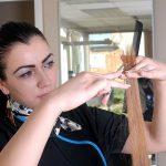 こめかみのハゲは治るの?抜け毛が発生する原因と対策方法について!