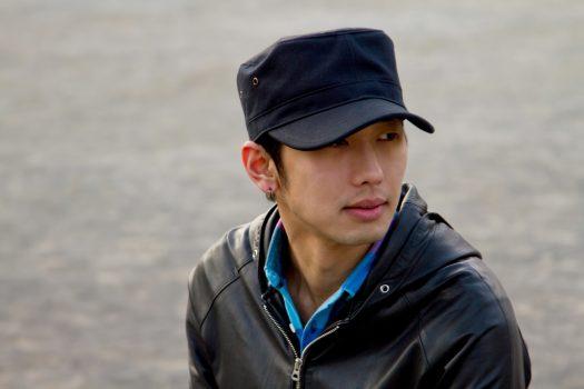 ハゲ 帽子
